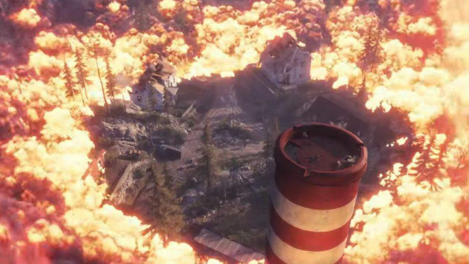 Battlefield 5 Firestorm Release Date Confirmed for Later this Month