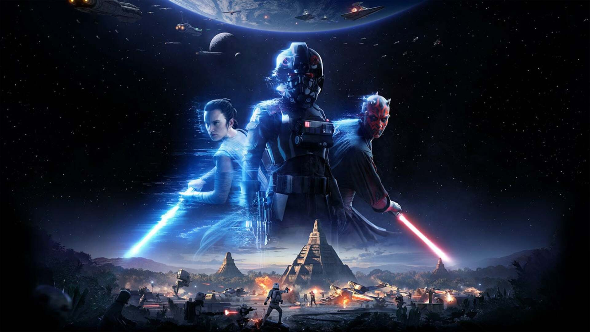 Star Wars Battlefront 2's Next Big Content Update Will Be Its Last