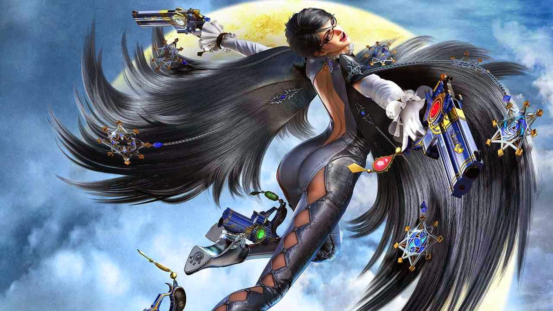 PlatinumGames Developers Share Their Ambition for the New Year [Correction]
