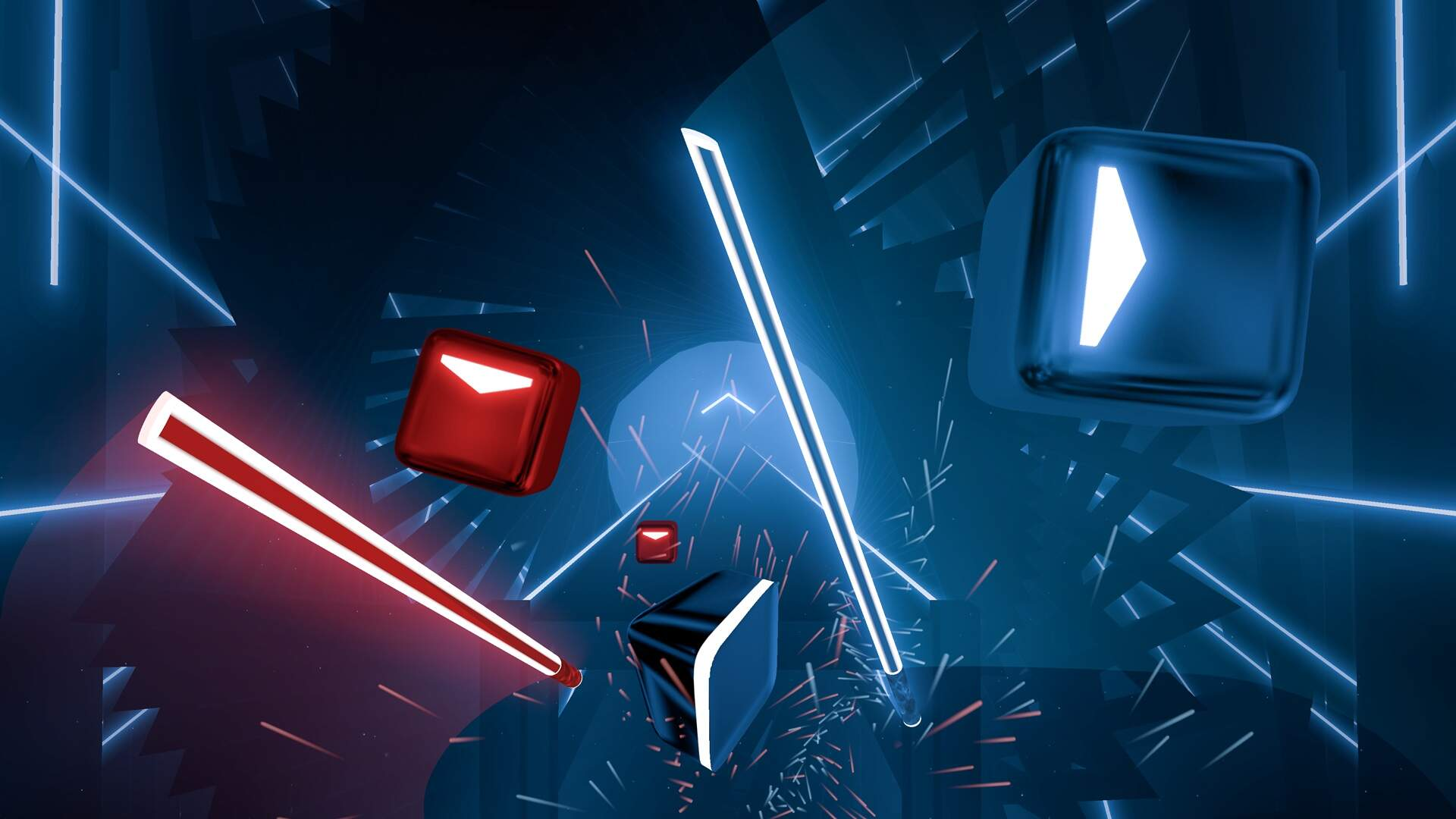 Facebook Expands Its VR Ambitions With Acquisition of the Studio Behind Beat Saber
