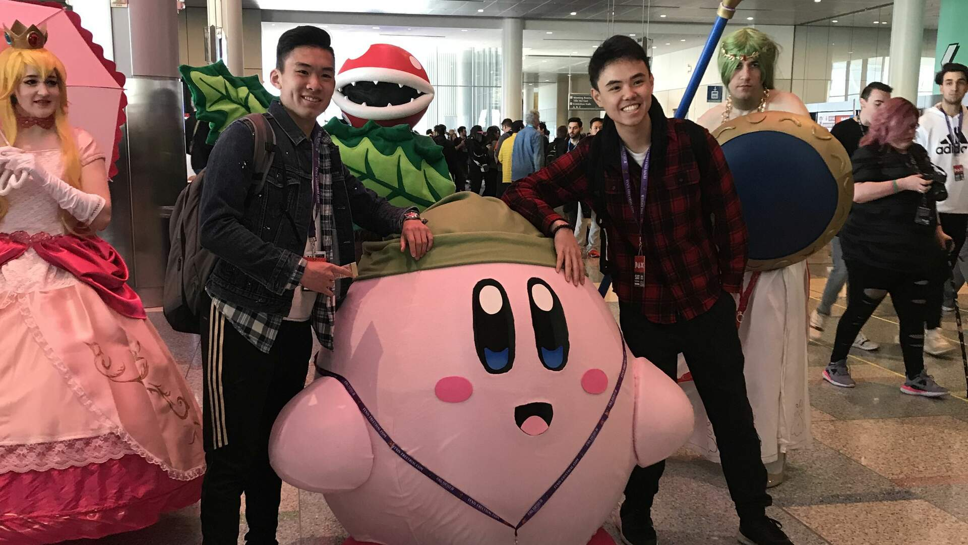 The 10 Best Cosplays We Saw at PAX East 2019