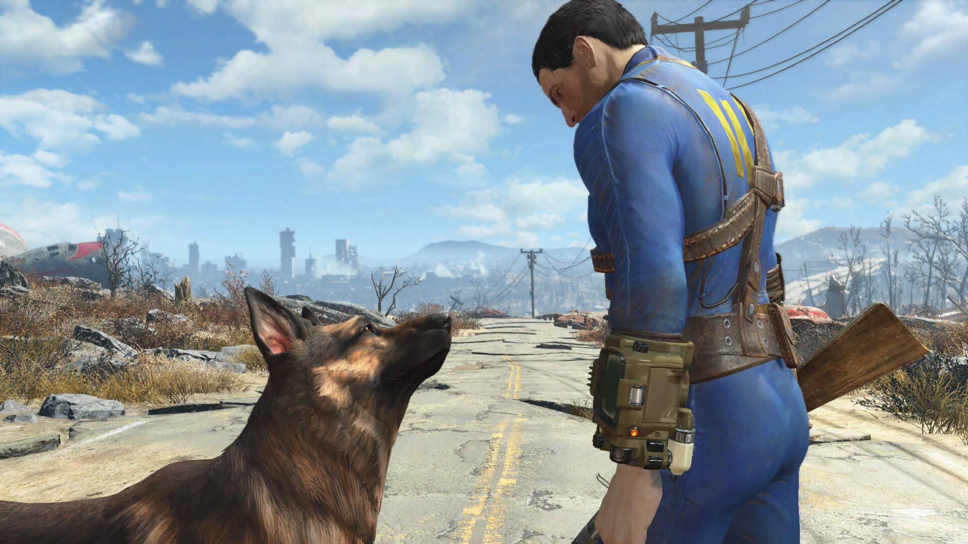 The Top 5 Animal Buddies in RPGs