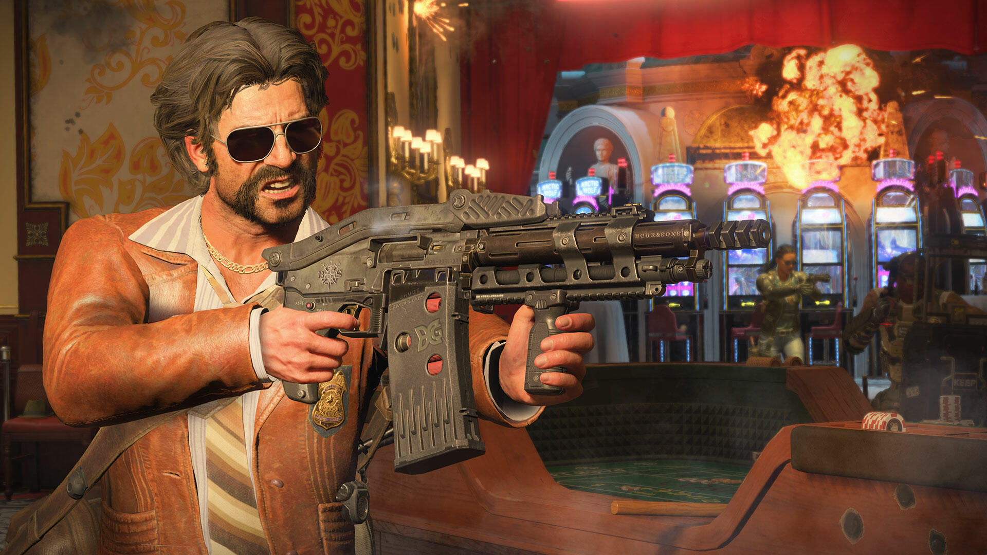 Call of Duty: Black Ops 4's DLC Maps Are Free This Weekend