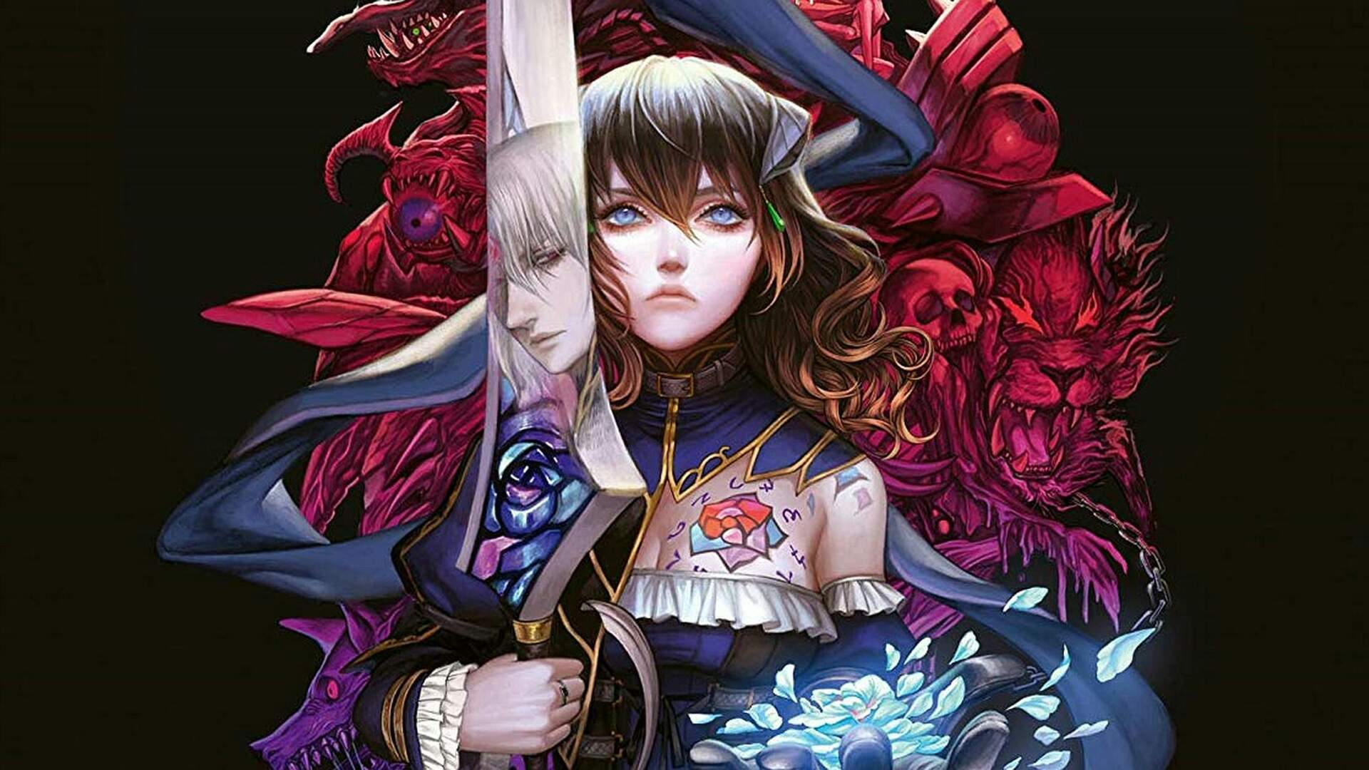 Bloodstained Ritual of the Night Switch - When Does Bloodstained Release for Nintendo Switch?
