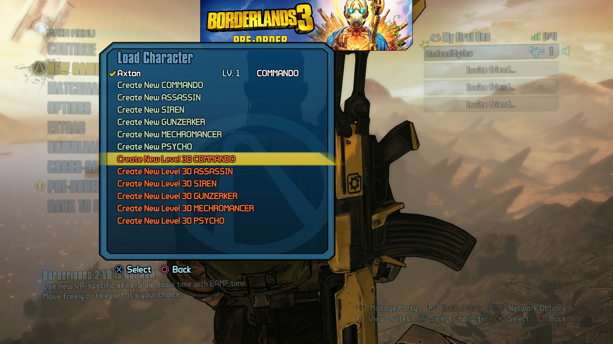 Borderlands 2 New DLC - How to Access the Borderlands 2