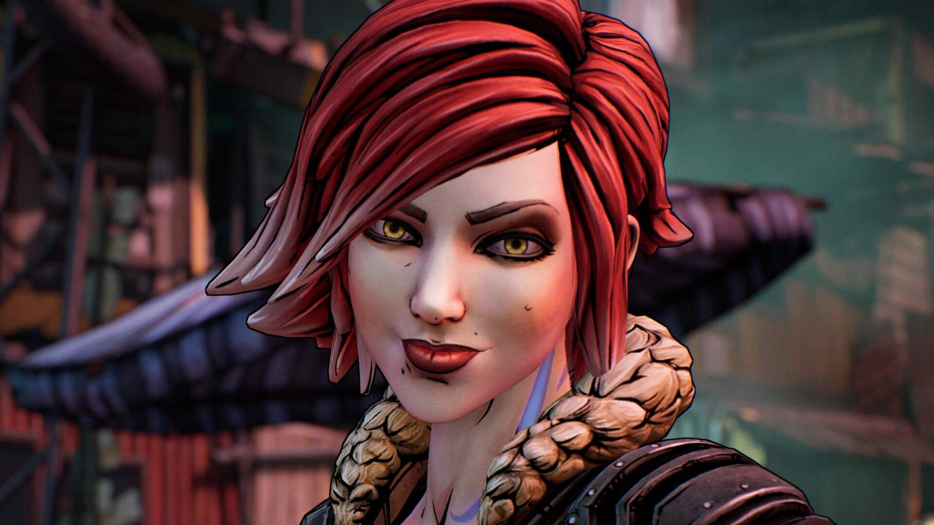Borderlands 3 Borrows a Surprising Amount From Mass Effect, And It Works