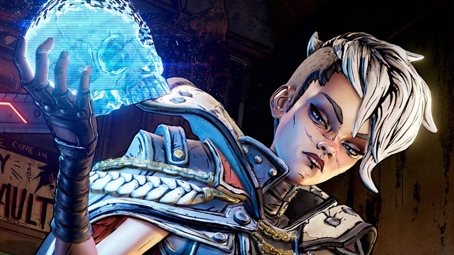 Borderlands 3's Endgame Brings Back True Vault Hunter Mode
