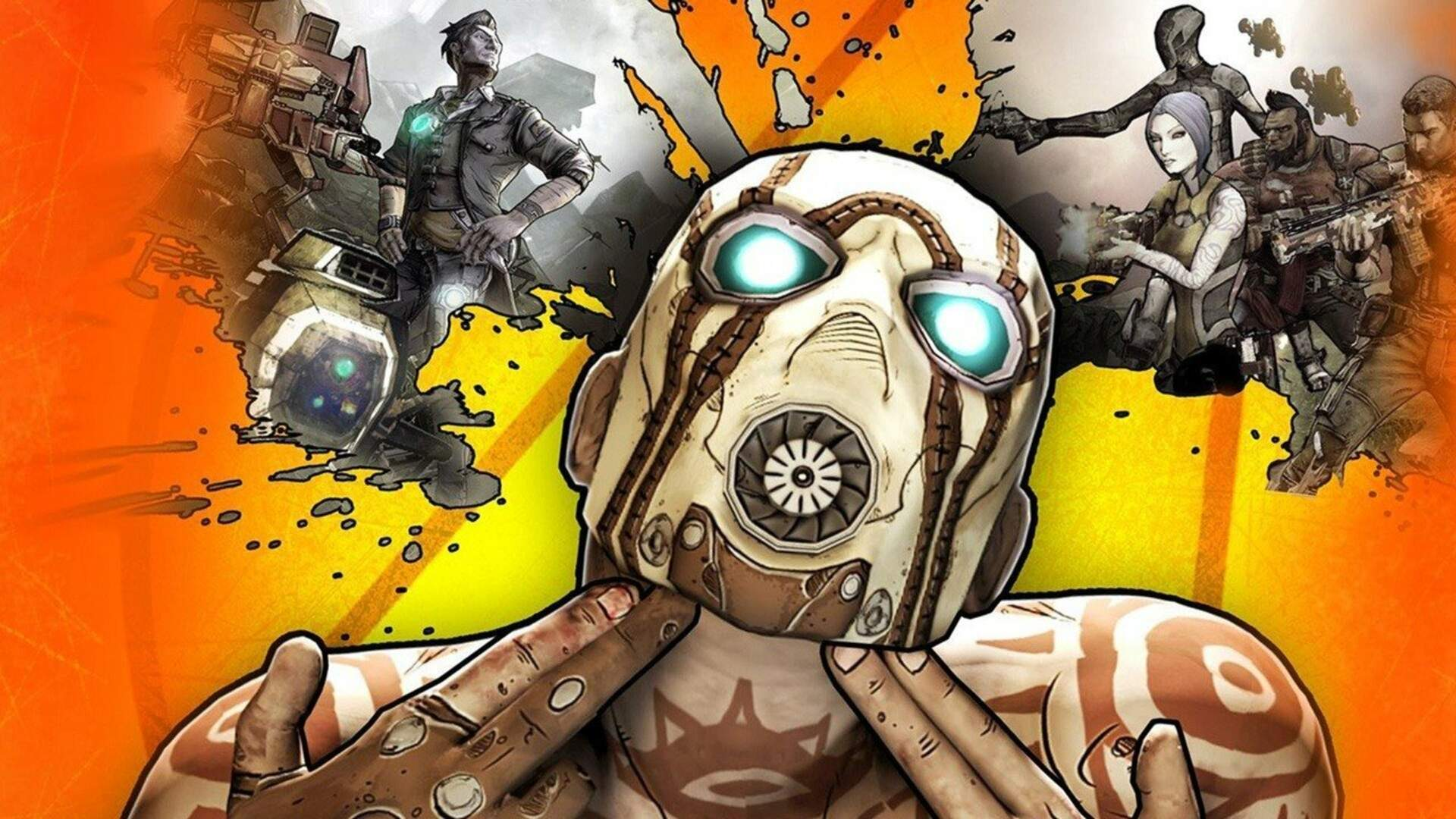 A Borderlands Movie Is Still in the Works, and Now It Has a Director