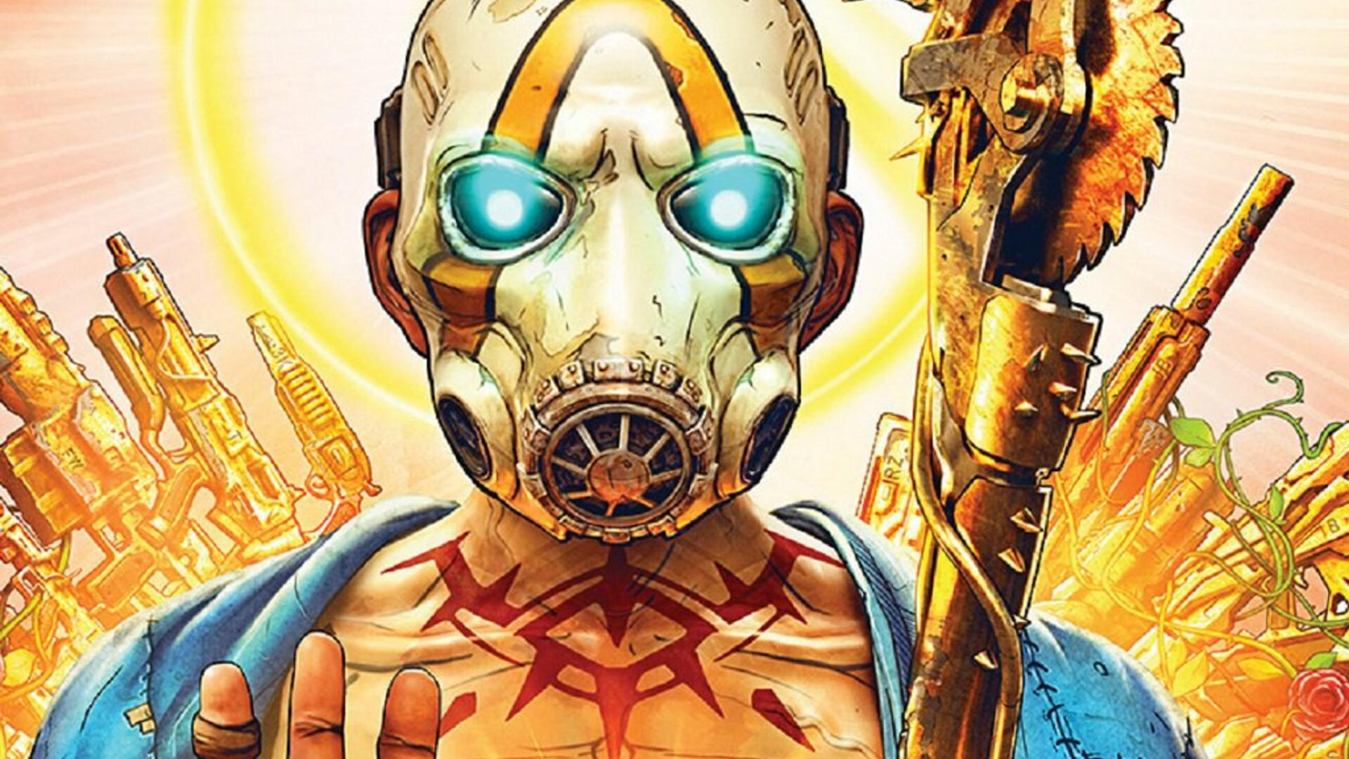 Watch Today's Borderlands 3 Gameplay Here and Be Ready for Lots of Claptrap