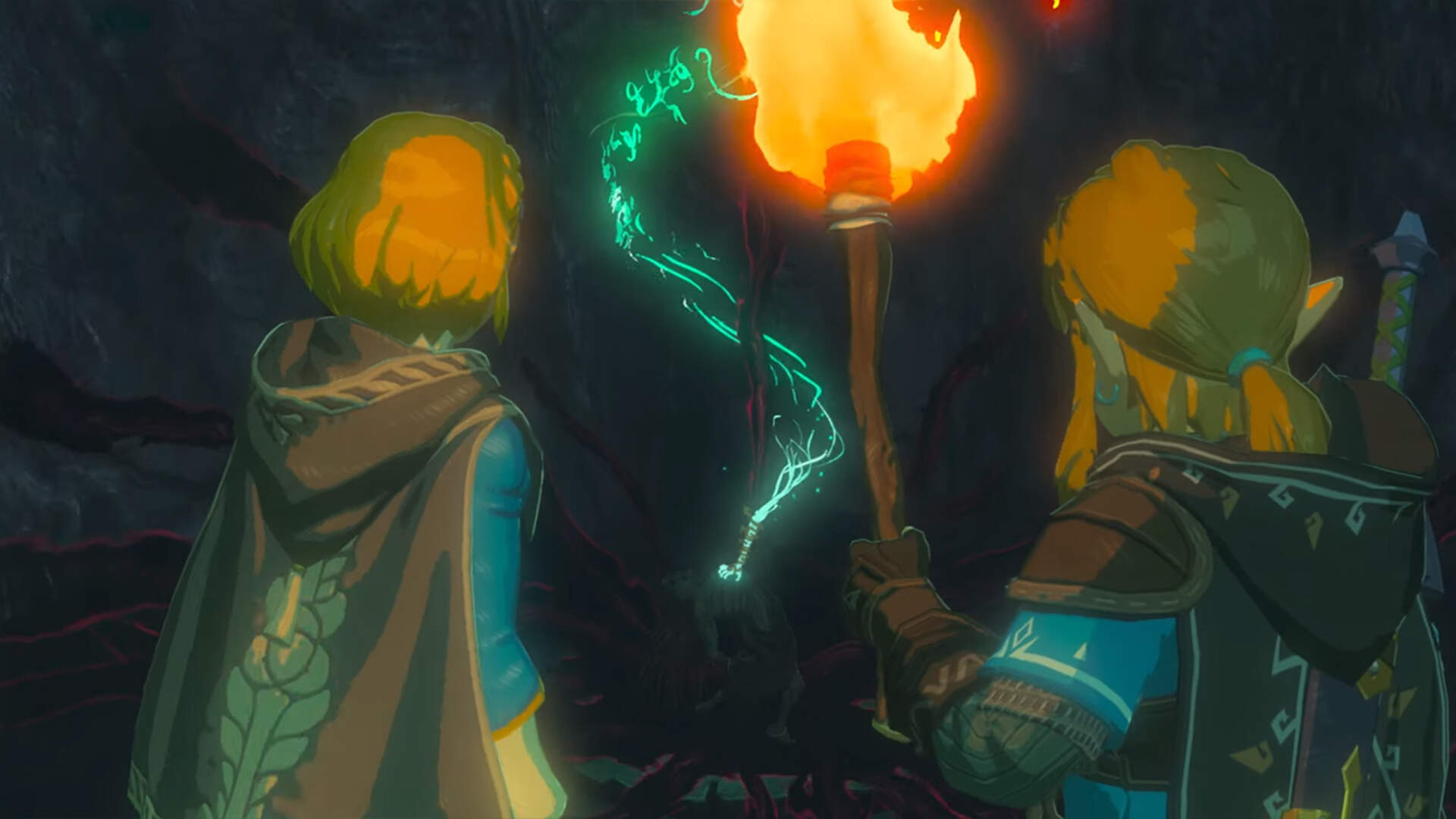 "Breath of the Wild 2 News Won't Be Coming for ""a Bit Longer,"" Producer Says"