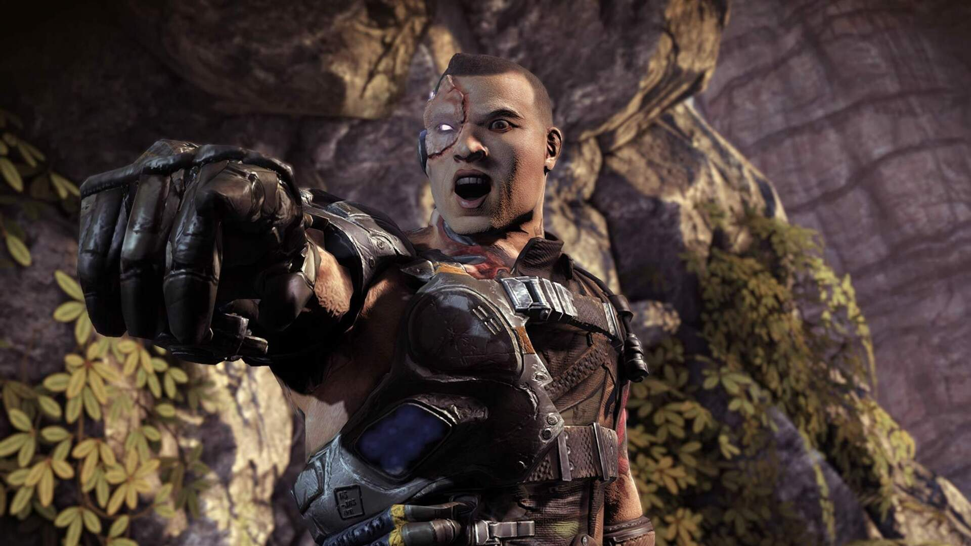 Bulletstorm 2 Might Still Happen