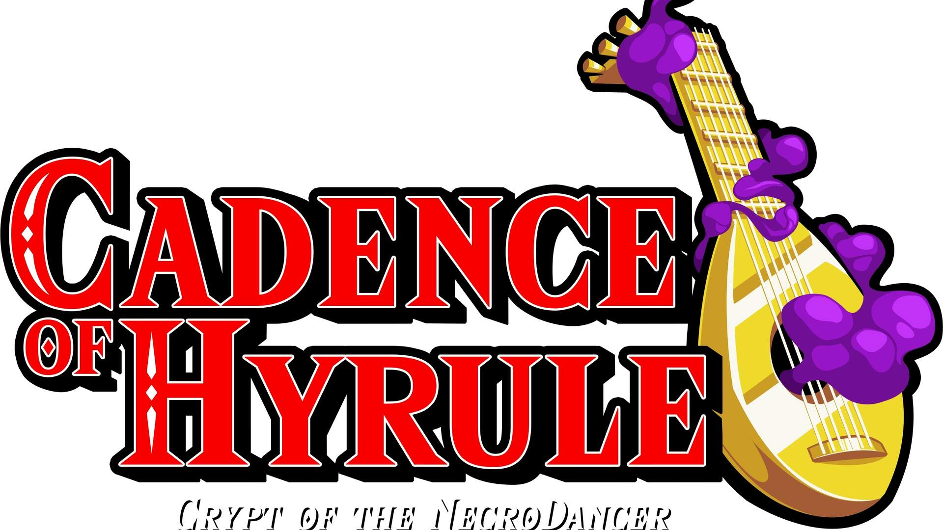 Legend of Zelda and Crypt of the Necrodancer Make Beautiful Music Together with Cadence of Hyrule for the Switch