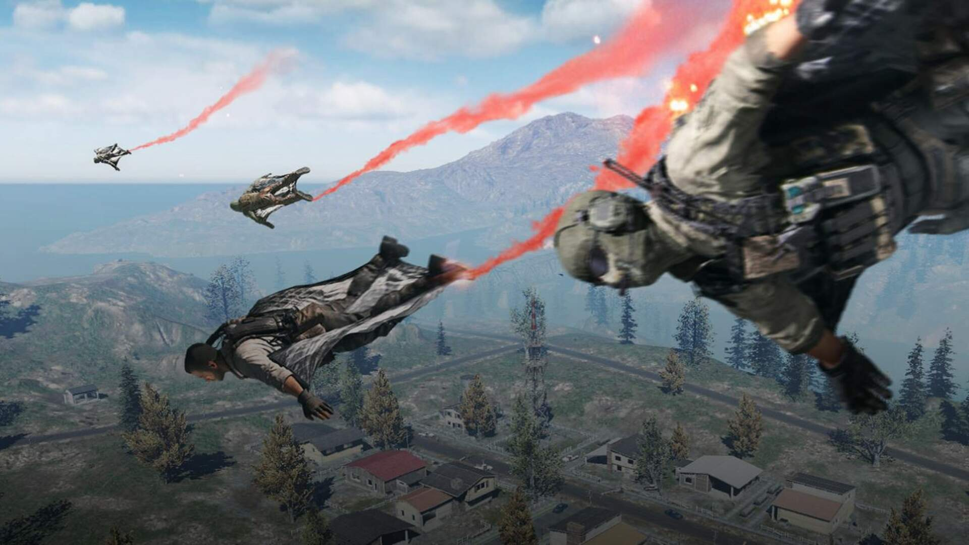 Call Of Duty Mobile Battle Royale Is A Different Experience