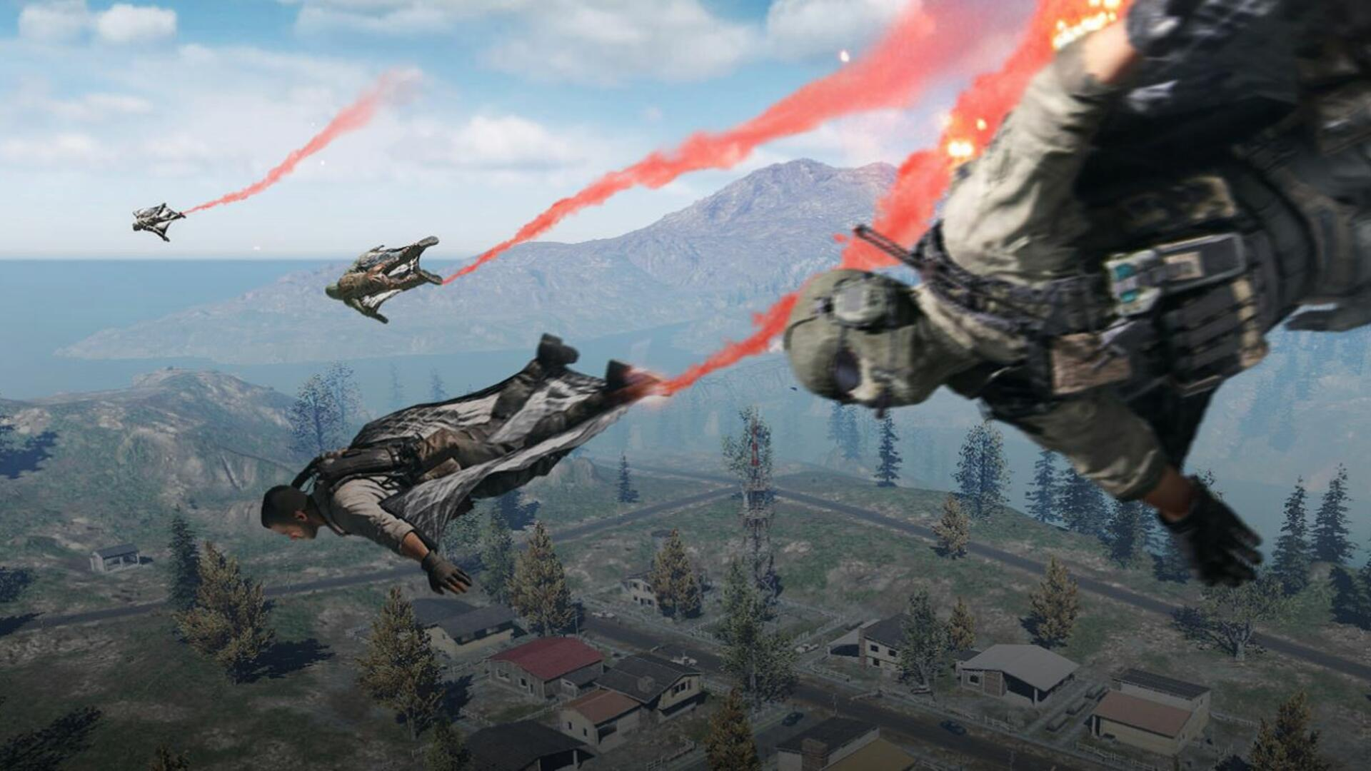 Call of Duty: Mobile - Battle Royale is a Different Experience Than Blackout