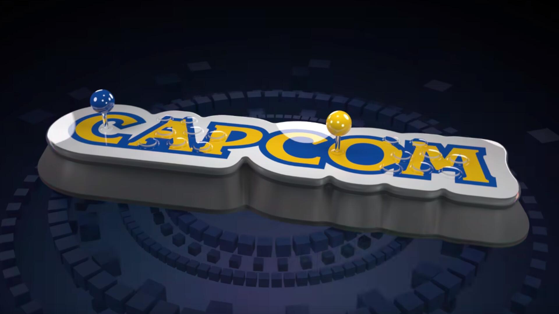 Capcom Home Arcade is an Outrageously Priced Plug-and-Play Retro Console
