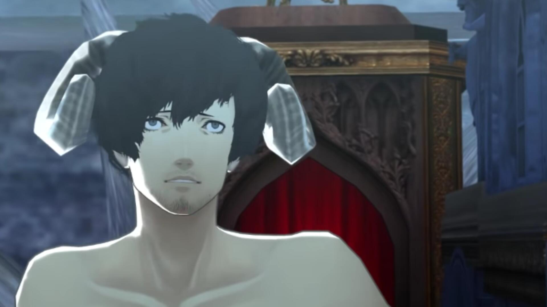 Catherine Classic Comes Loaded With 4K Resolutions and Japanese Language Track