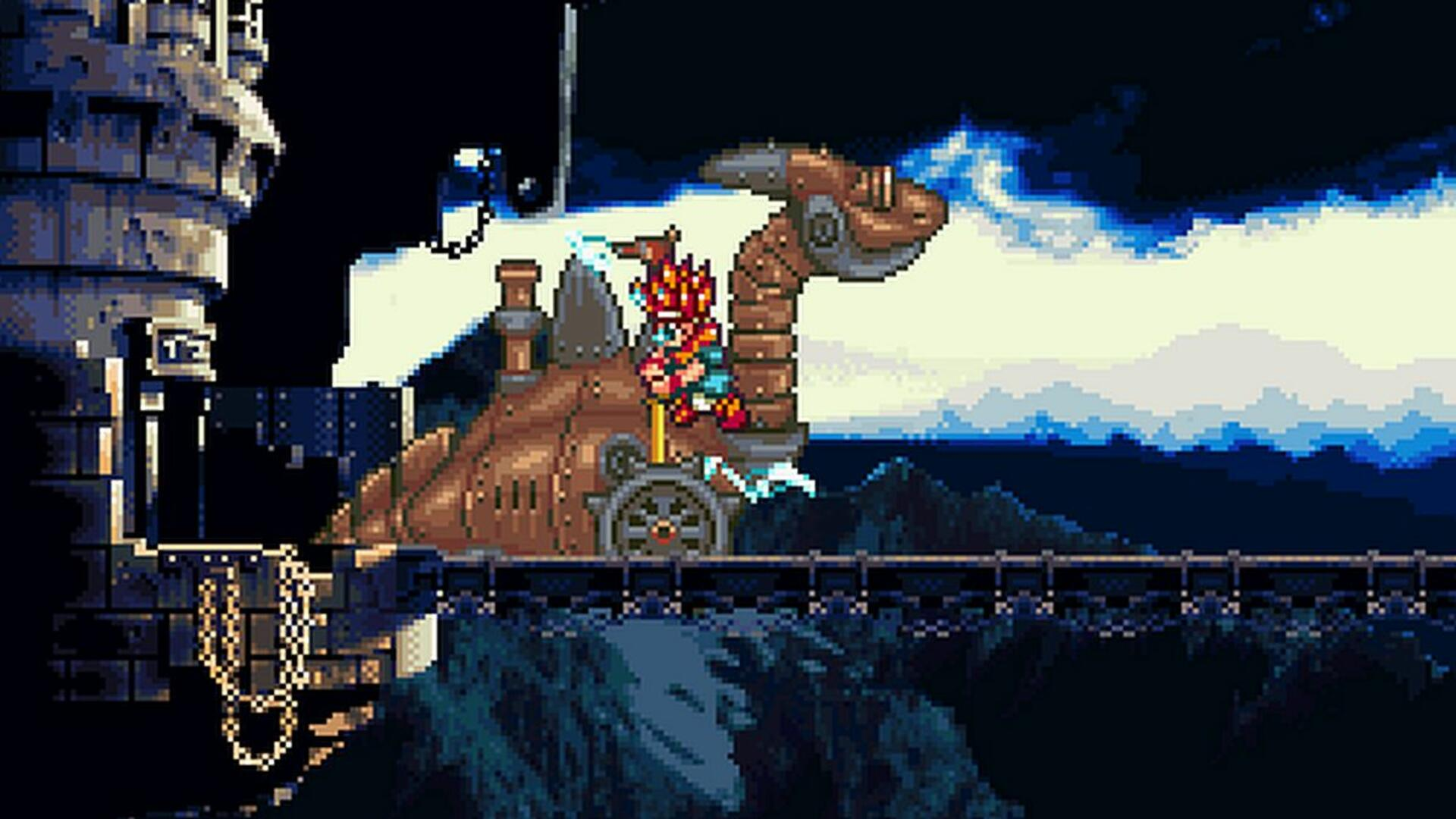 The Top 25 RPGs of All Time #1: Chrono Trigger