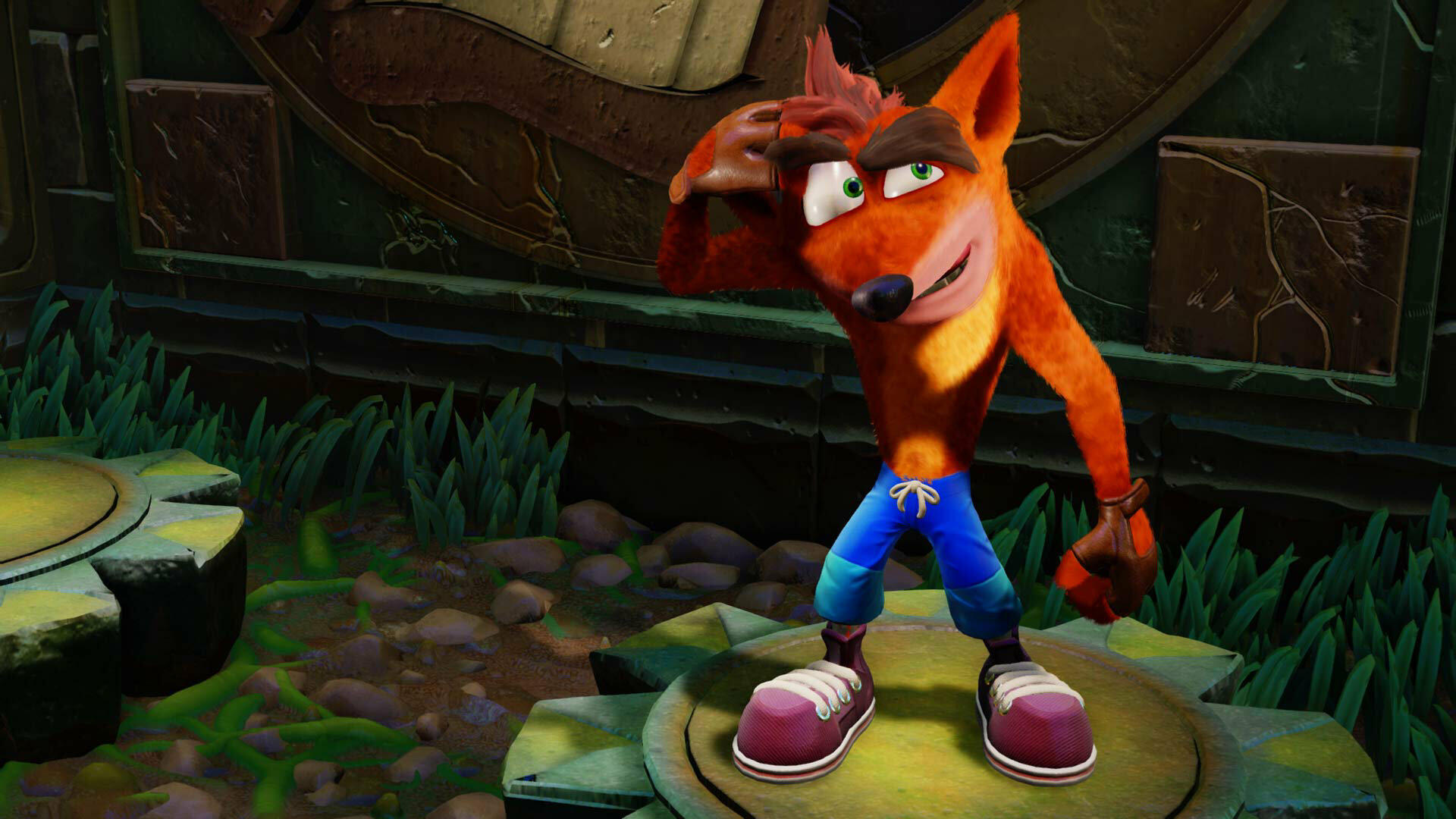 Activision is Eyeing More Remasters Following Crash Bandicoot's Success