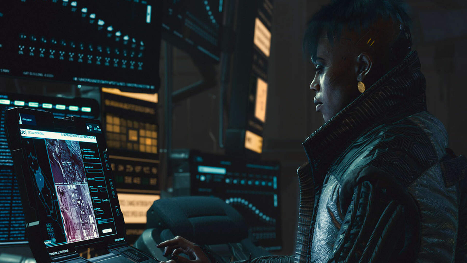 Cyberpunk 2077 Will Let Players Choose Their Body Type and Voice Individually