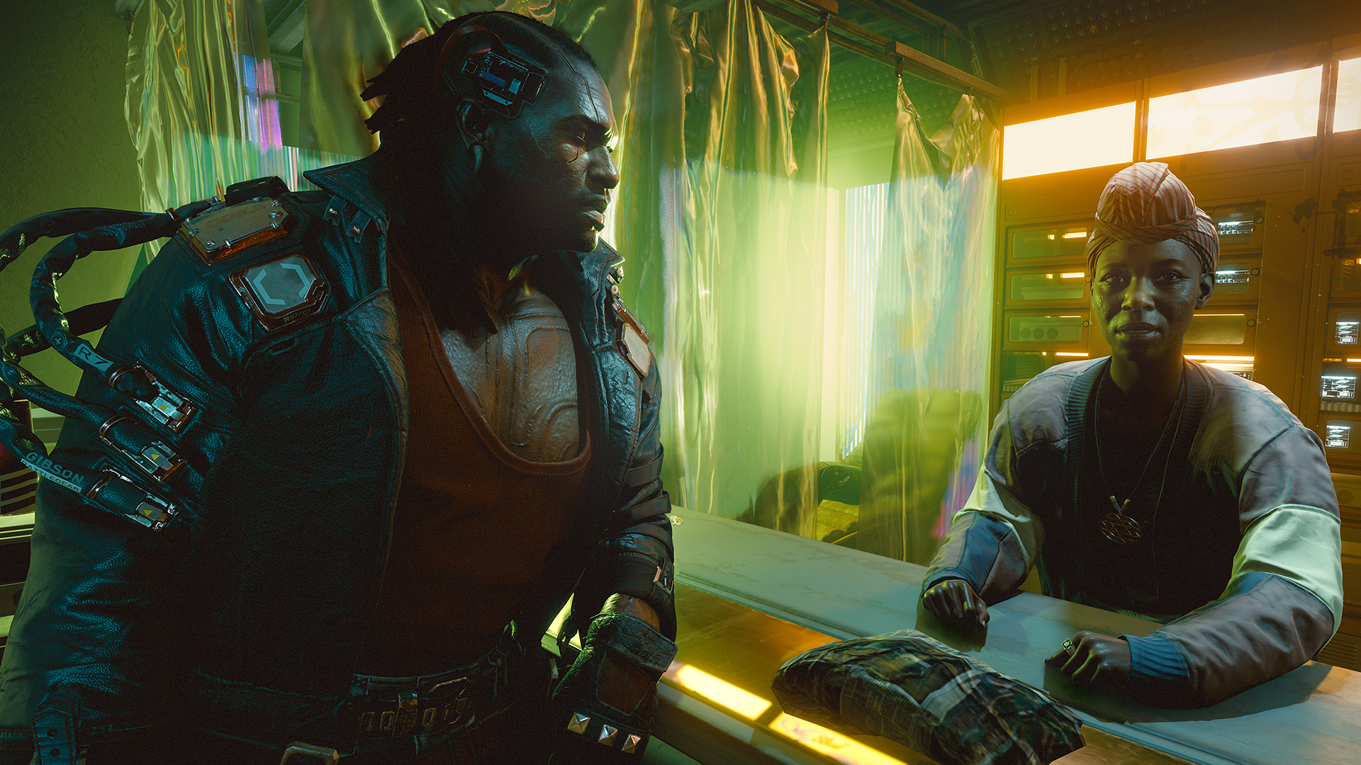 Cyberpunk 2077 Quest Director on The Witcher 3 Comparisons