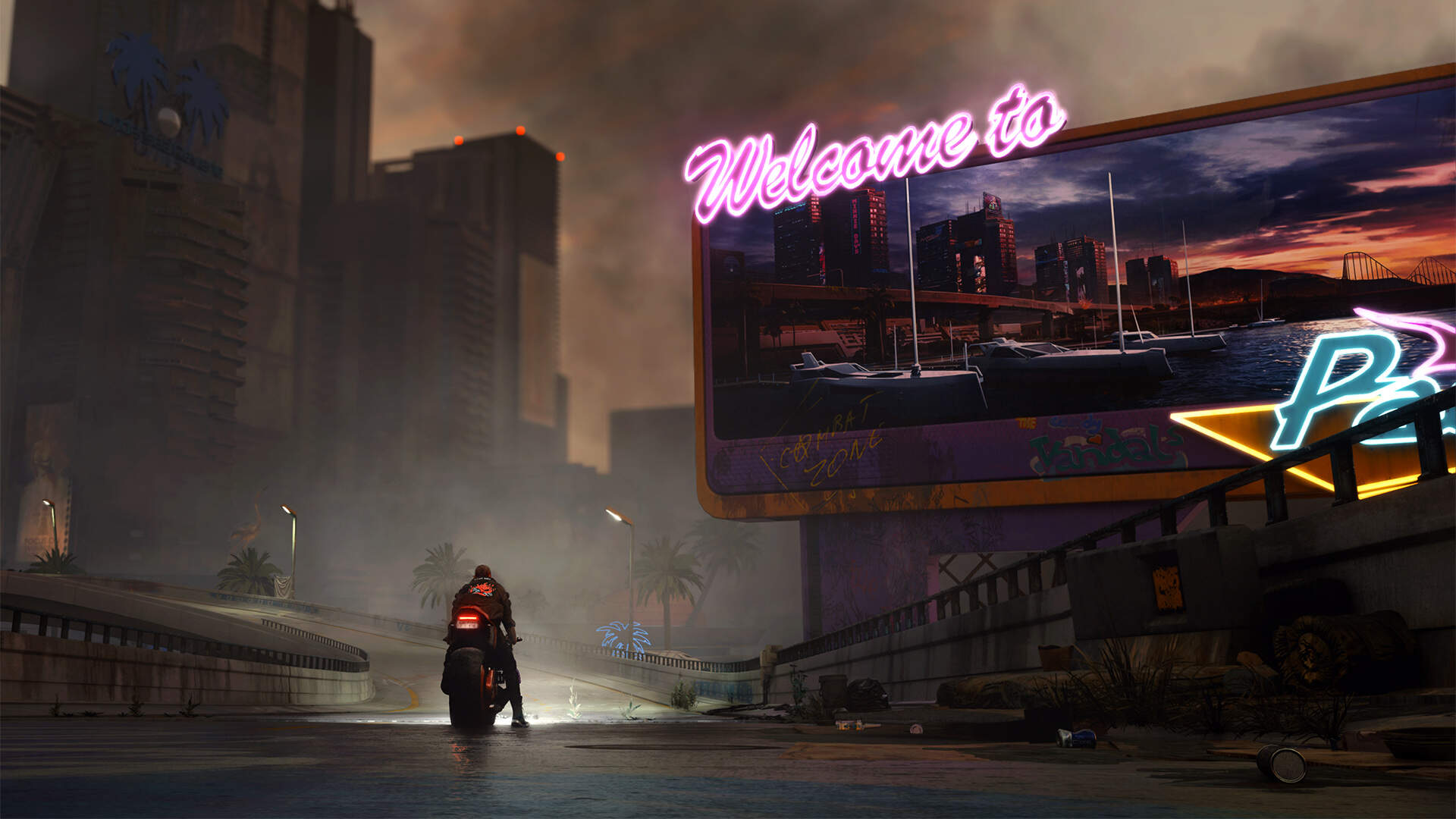 Here Are the Voice Actors of Cyberpunk 2077