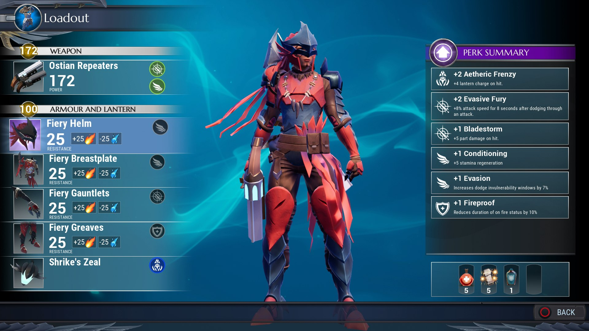 Dauntless Armor List - All the Dauntless Best Armor Sets | USgamer