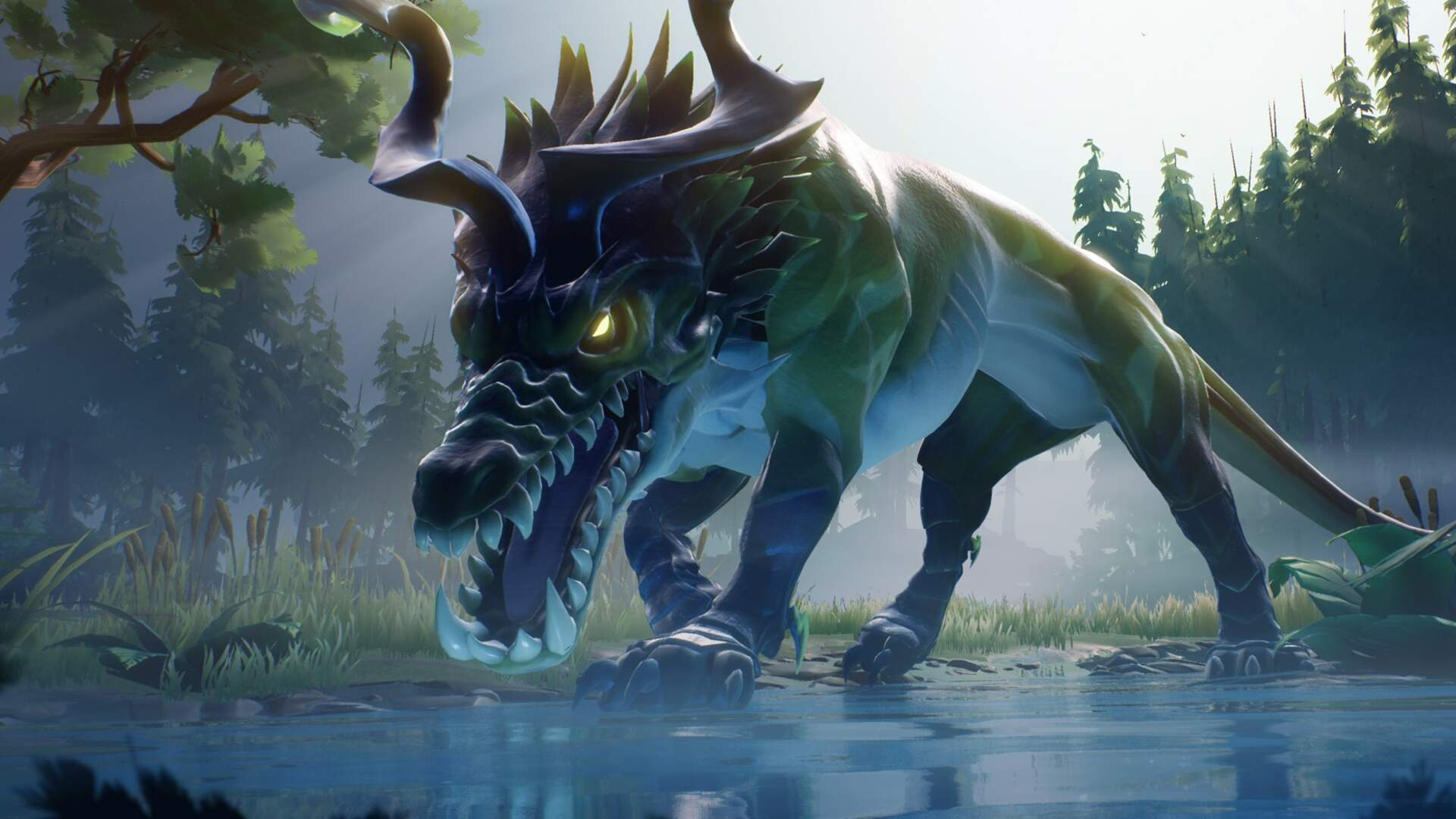 Dauntless Cross Platform - How to Opt-in to Dauntless Crossplay and Account Link