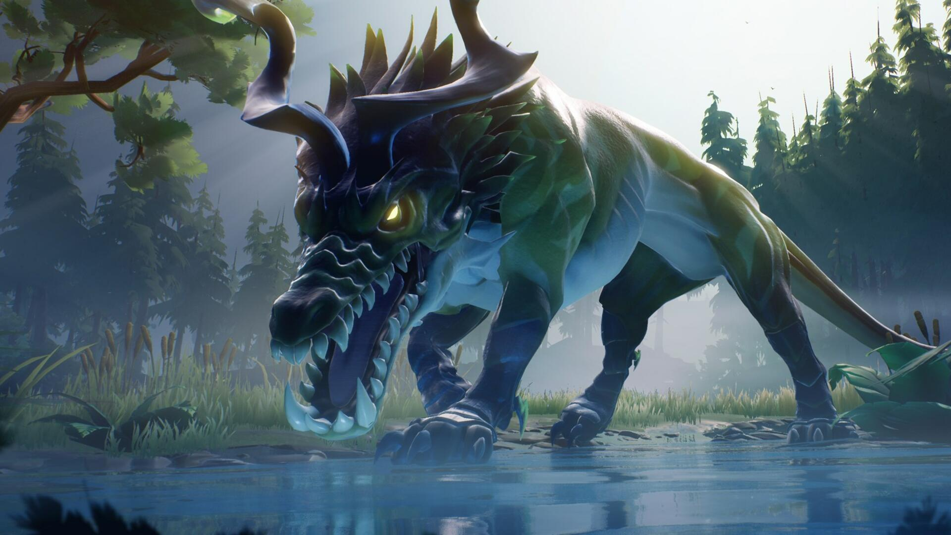 Dauntless Controls for PC, PS4, and Xbox One | USgamer