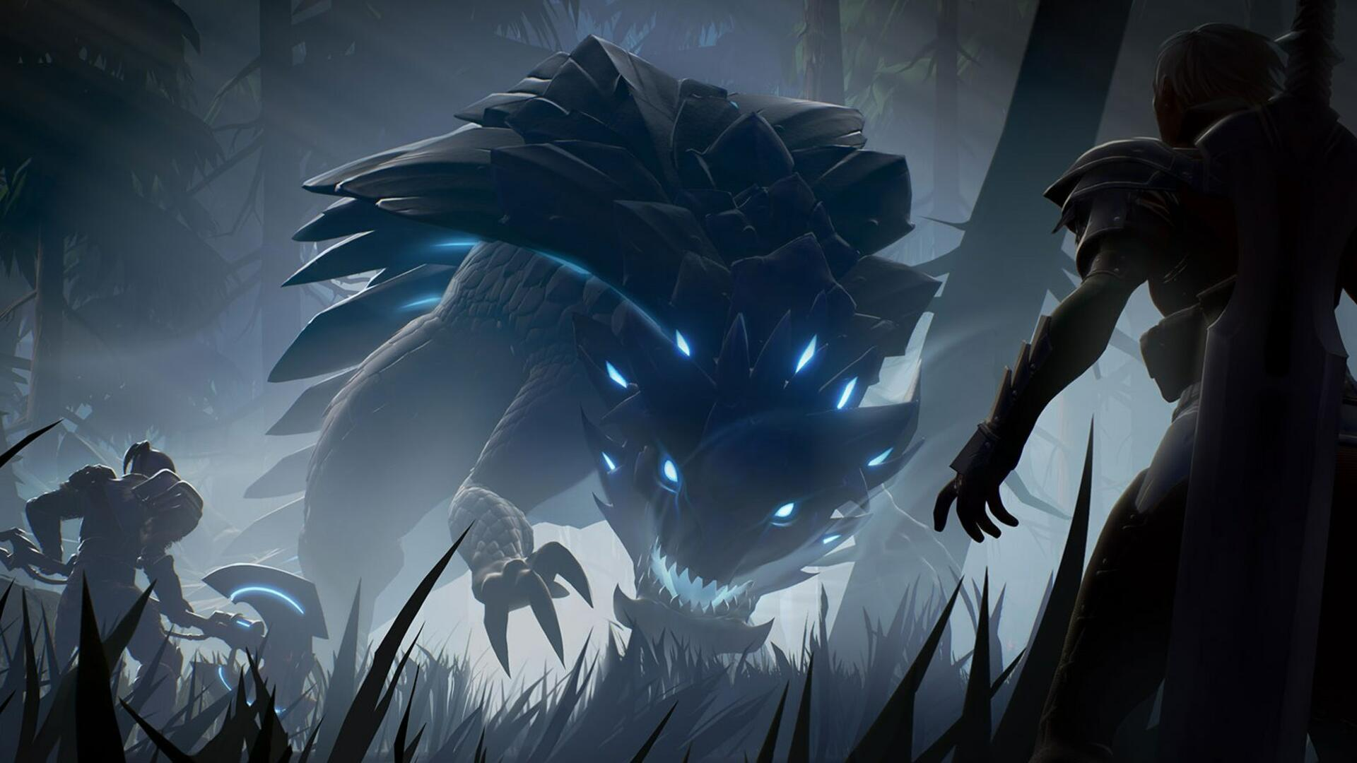 Dauntless Best Weapons - The Best Dauntless Weapons and Damage Stats