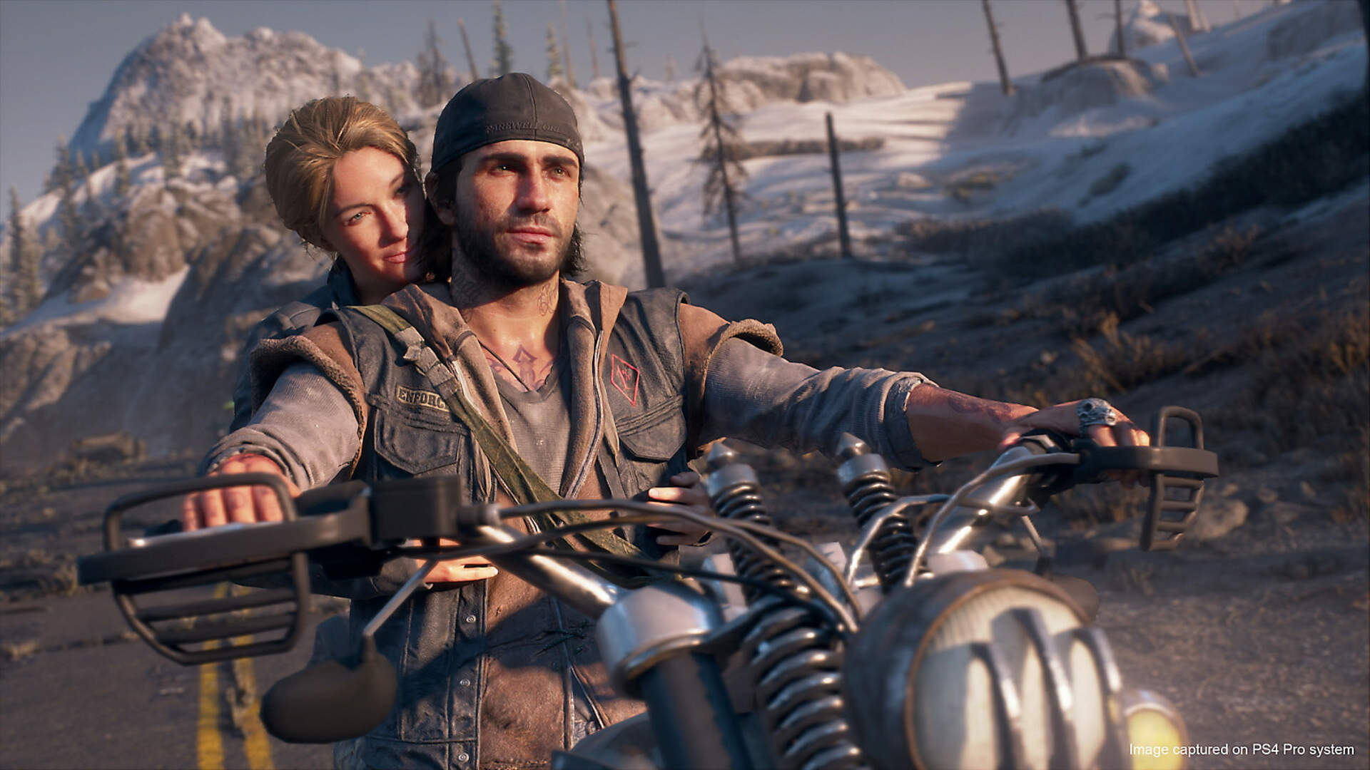 Days Gone: Best Weapons