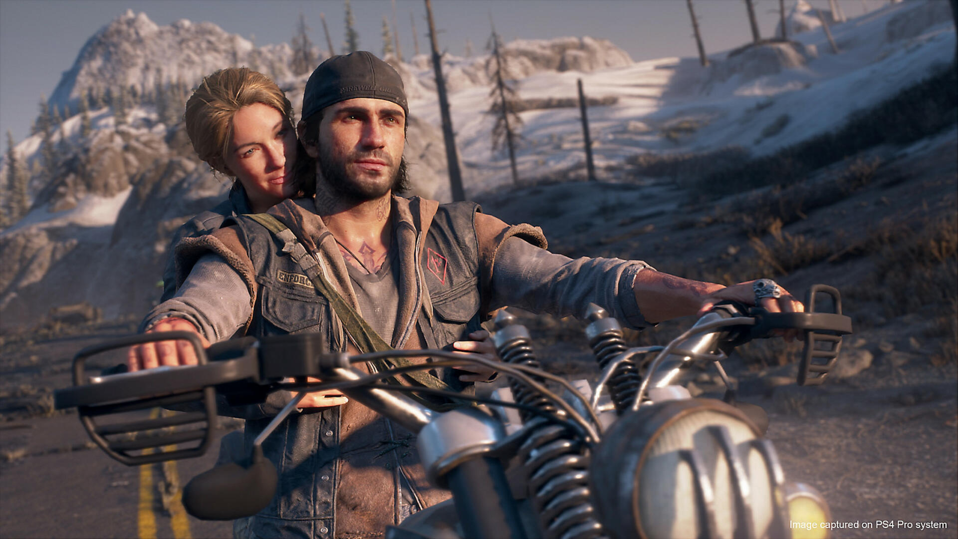 Days Gone Weapons - Best Weapons, Weapons List, Can You Store Weapons?