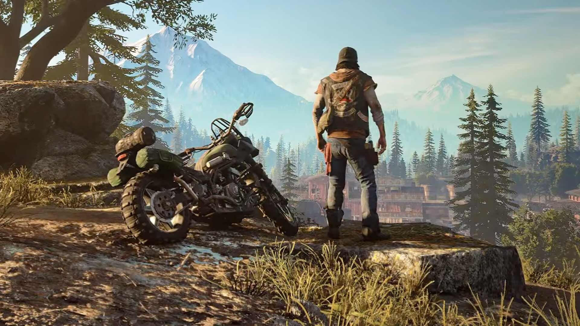 Days Gone Getting an Ultra Hard Setting After Launch