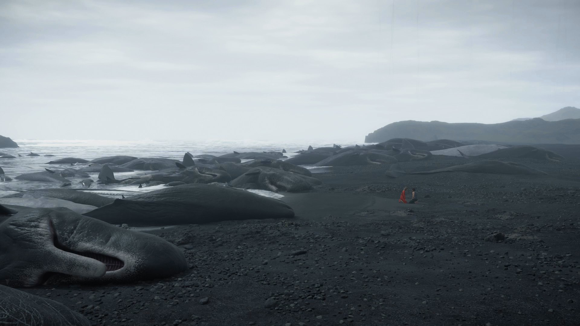 Death Stranding, Explained: Breaking Down the Complex ...