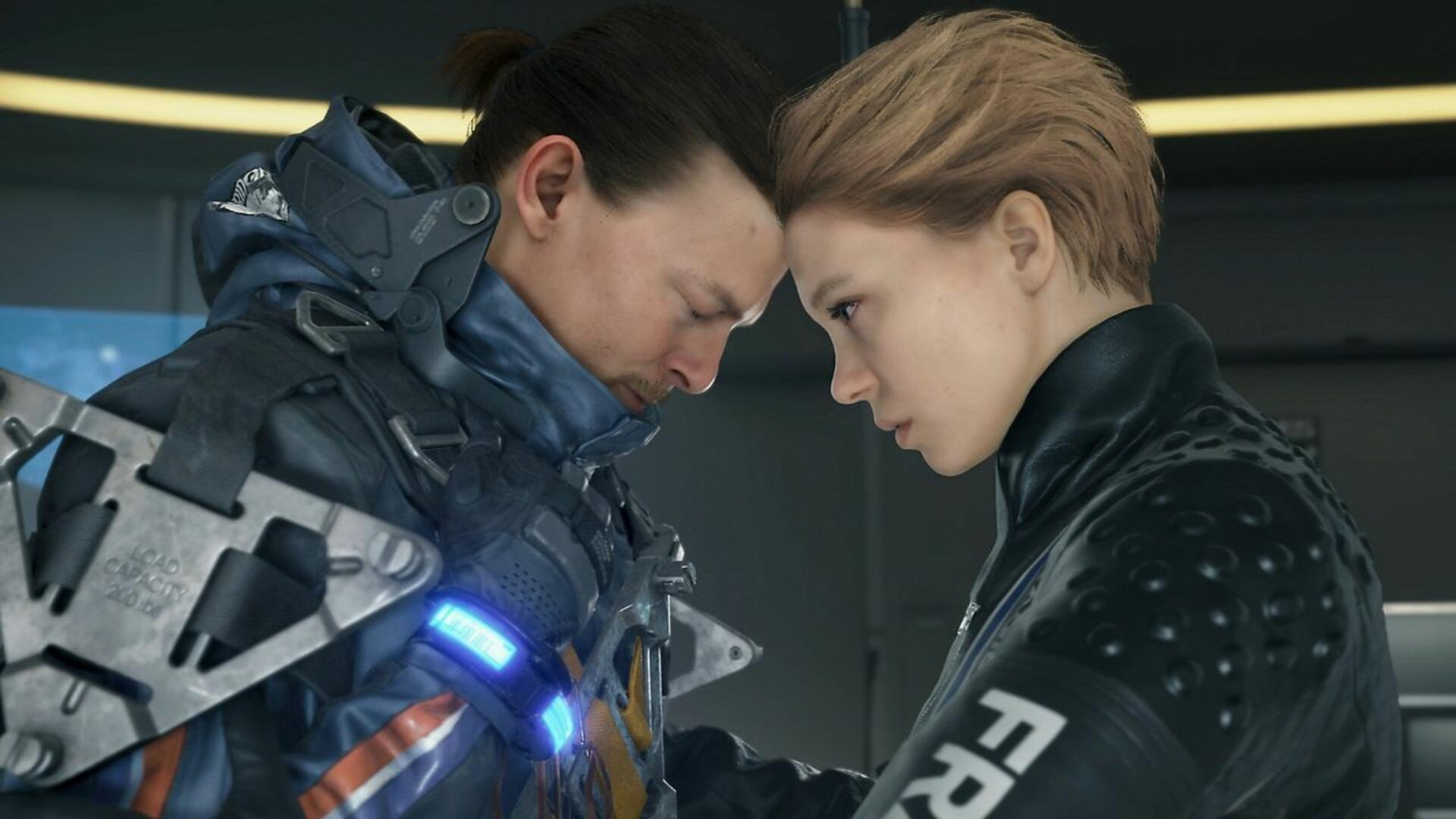 Death Stranding Is Officially Done