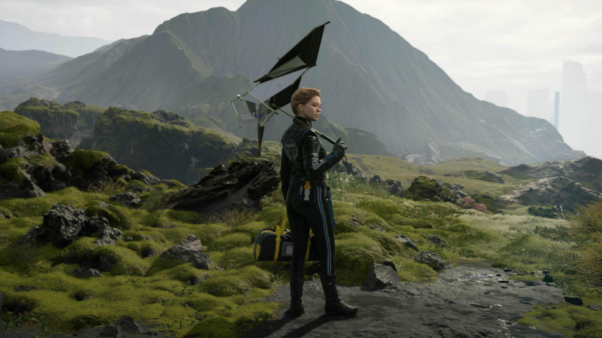 Death Stranding on PC Won't Be an Epic Exclusive