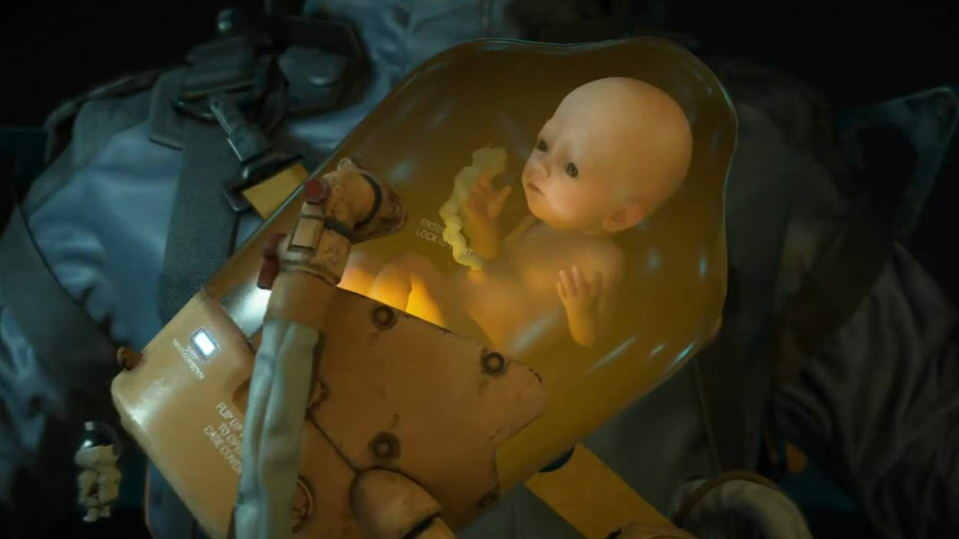 Thank You, Death Stranding, for Finally Doing Something Different With Zombies