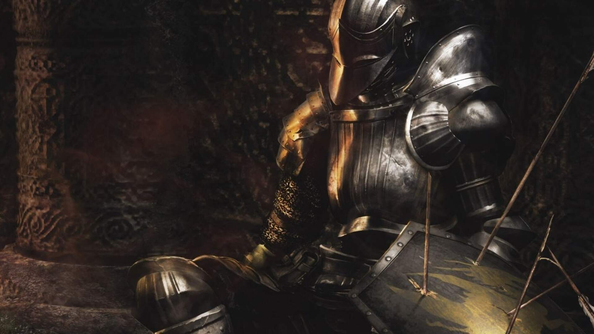 Dark Souls Creator Hidetaka Miyazaki Is Conflicted About a Demon's Souls Remaster