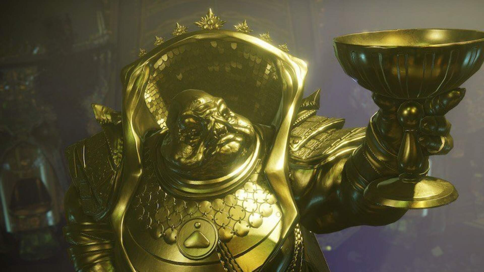 Destiny 2's Shadowkeep Expansion Leaks, Returns to the Moon