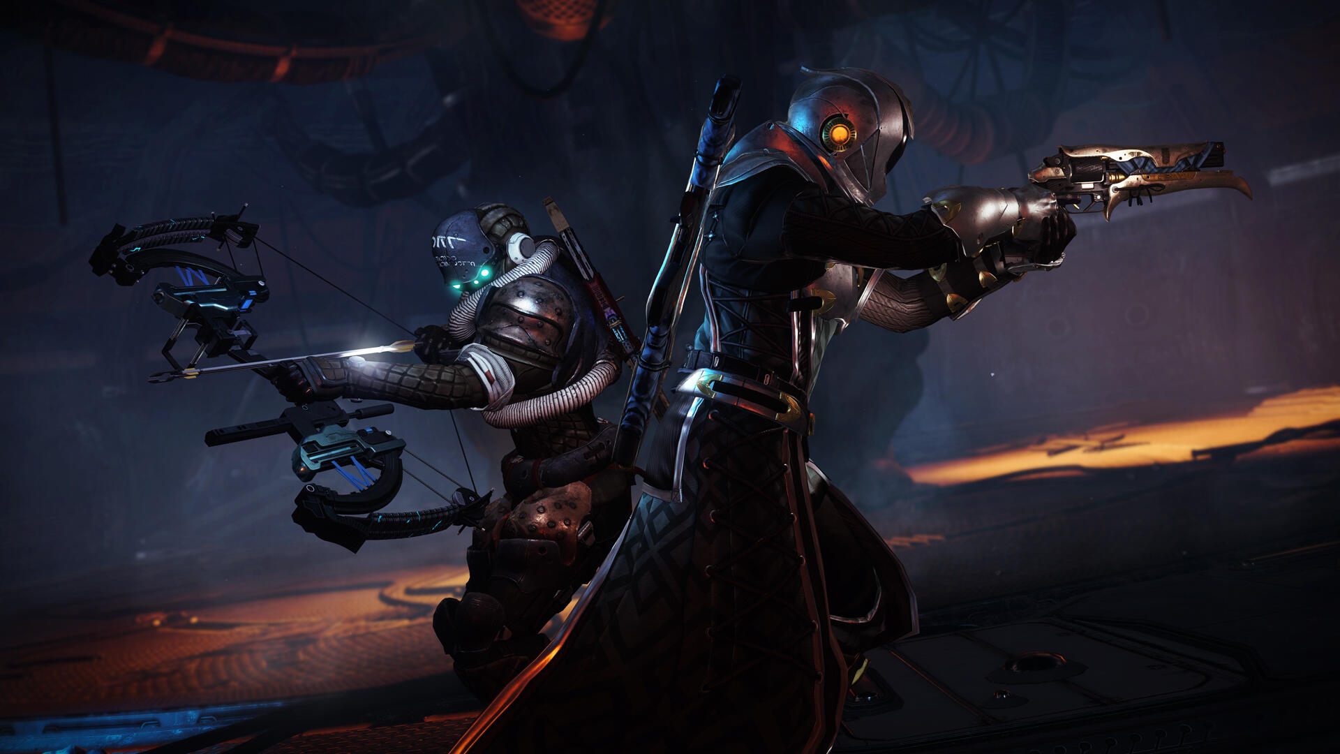 Here's the Roadmap for Destiny 2: Shadowkeep's Launch