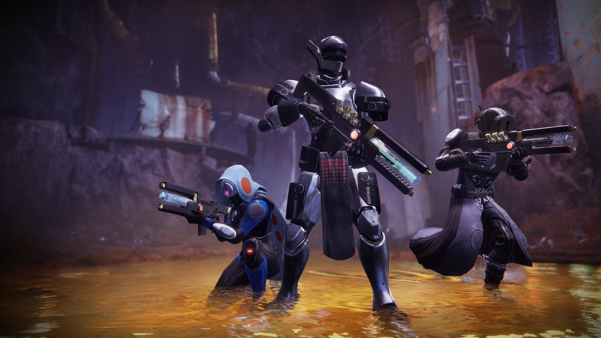 Destiny 2 Free-To-Play, Expansion Release Date Leak Ahead of Announcement