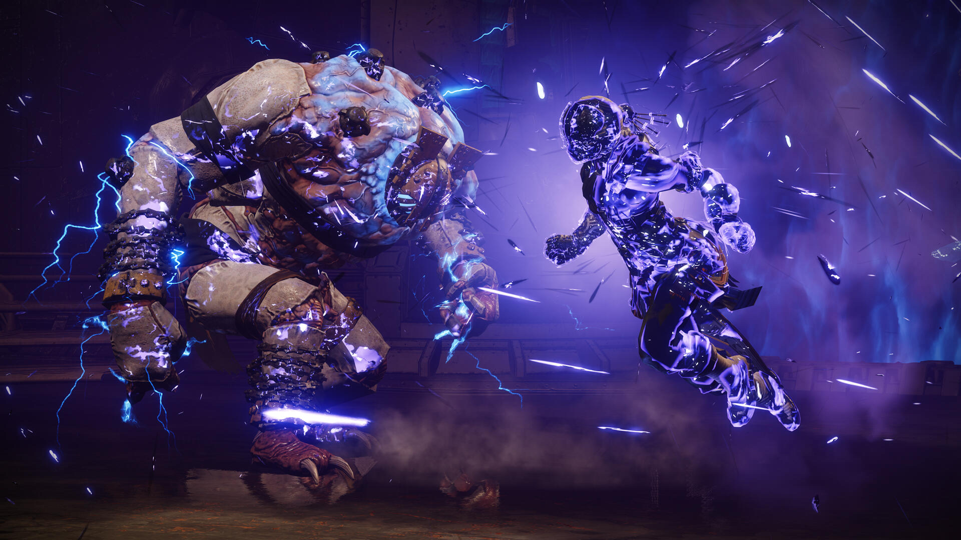 Destiny 2 Cross-Save Leaked, but the Feature Might Not Come