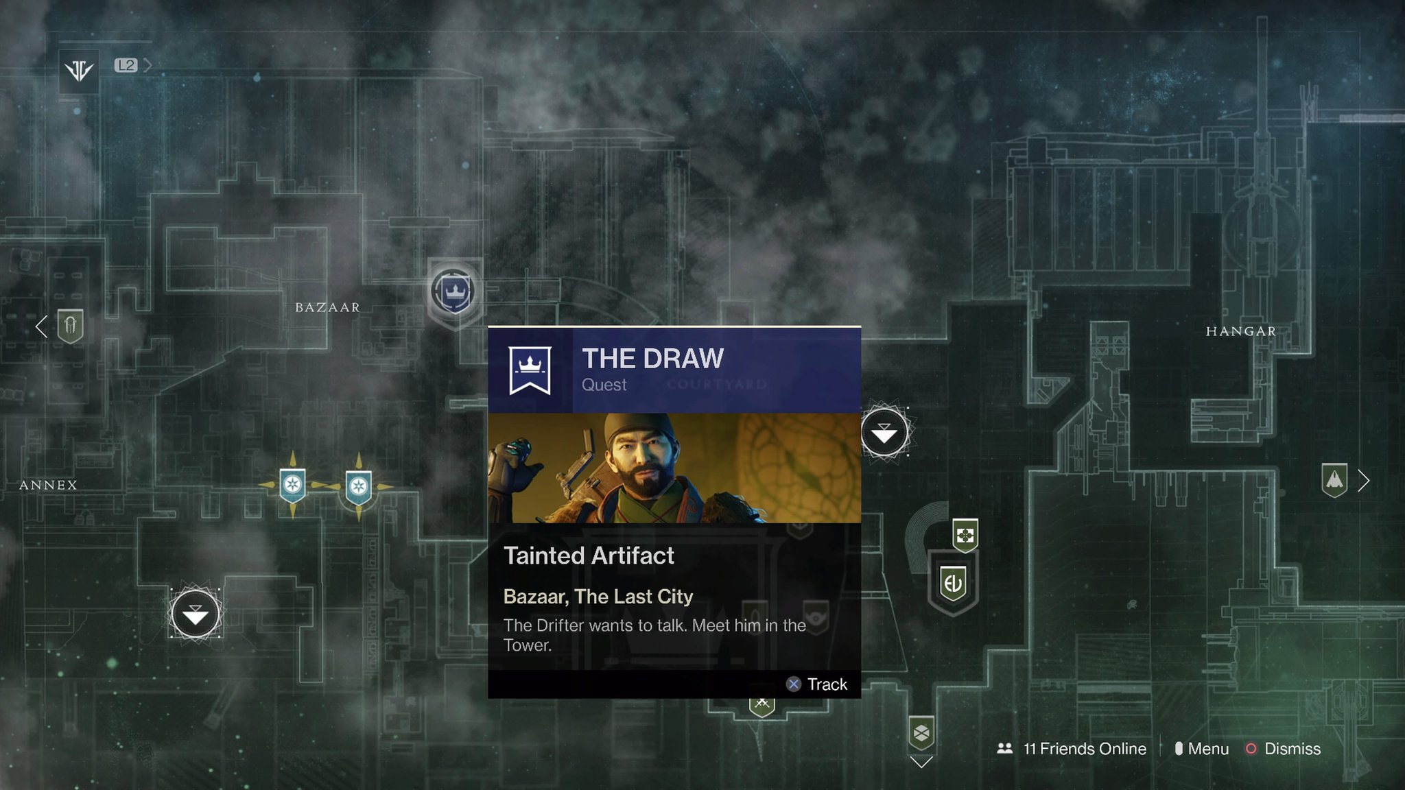 Destiny 2 Last Word Quest Steps How To Complete The Cleansing The