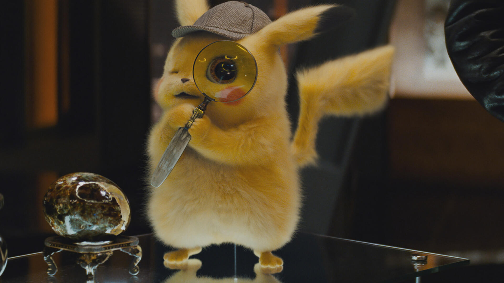 Detective Pikachu Looks Great, But Video Games Are Still Better Suited for the Small Screen