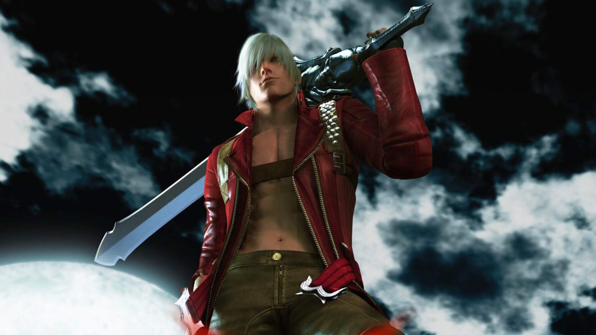 Devil May Cry 3 on Switch Introduces Style Switching