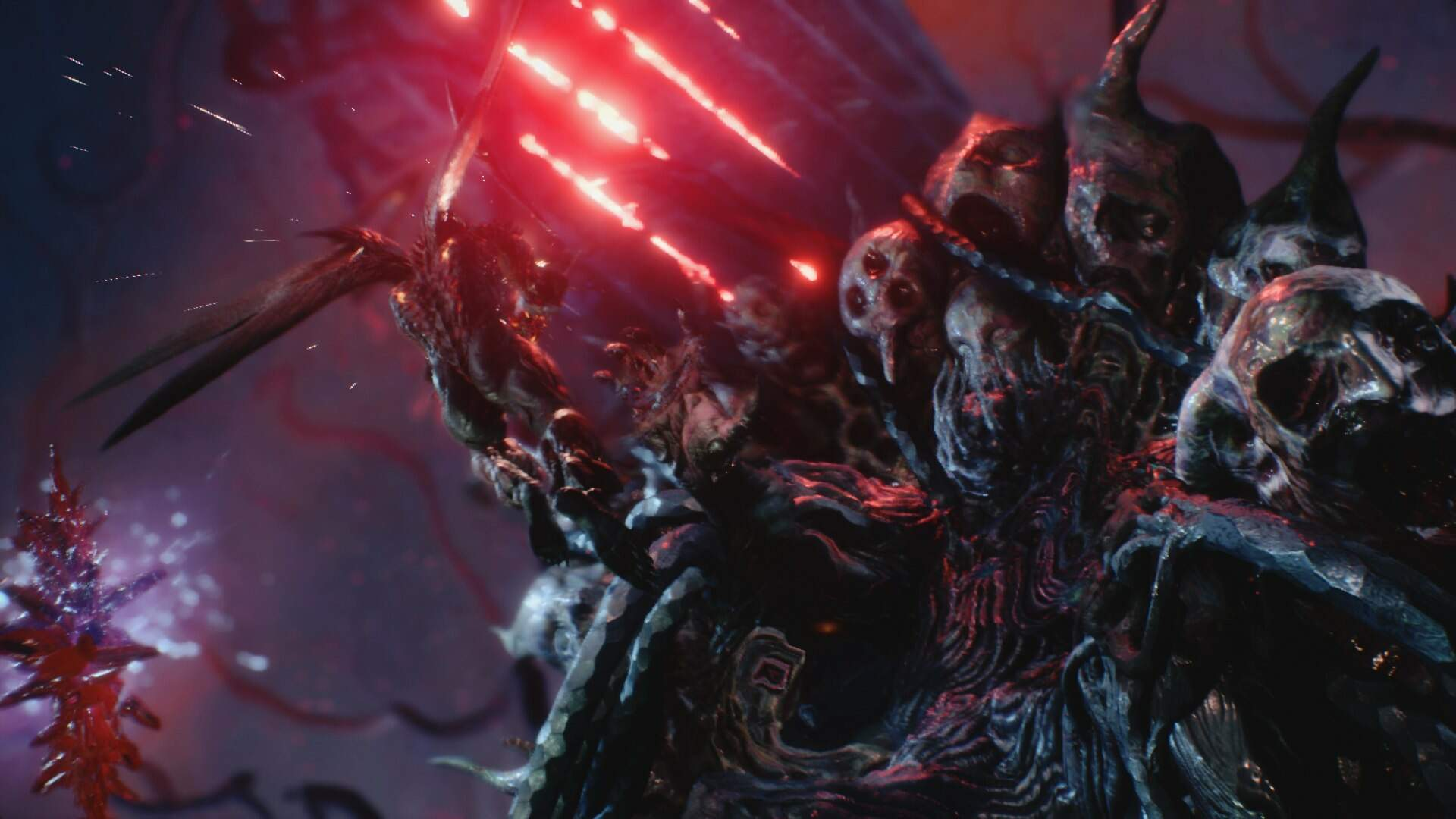 Devil May Cry 5 Secret Ending - How to Get the 'Well I'll be Damned' Trophy in Devil May Cry 5