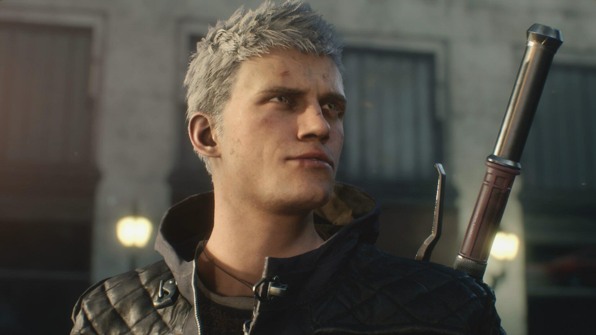 Nero Deserves Better in Devil May Cry 5