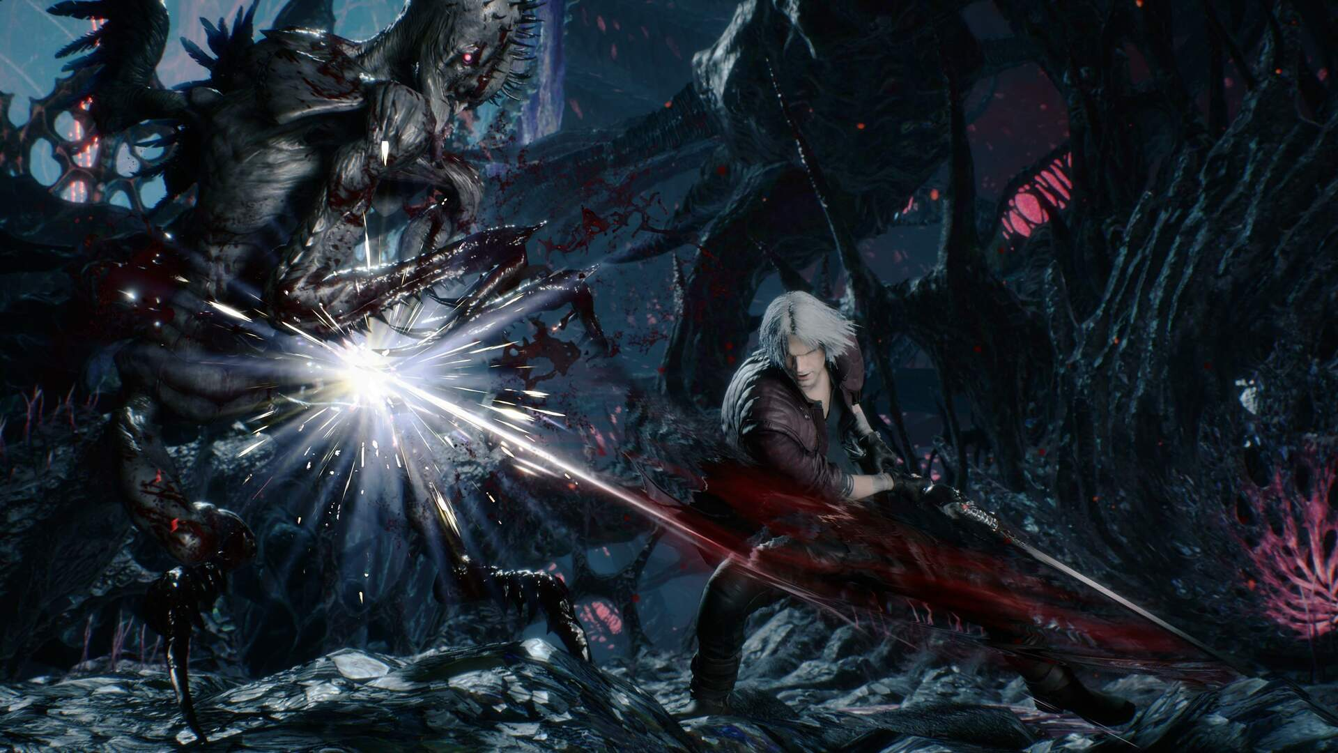 Devil May Cry 5 Director Chose Dante Over Dragon's Dogma 2