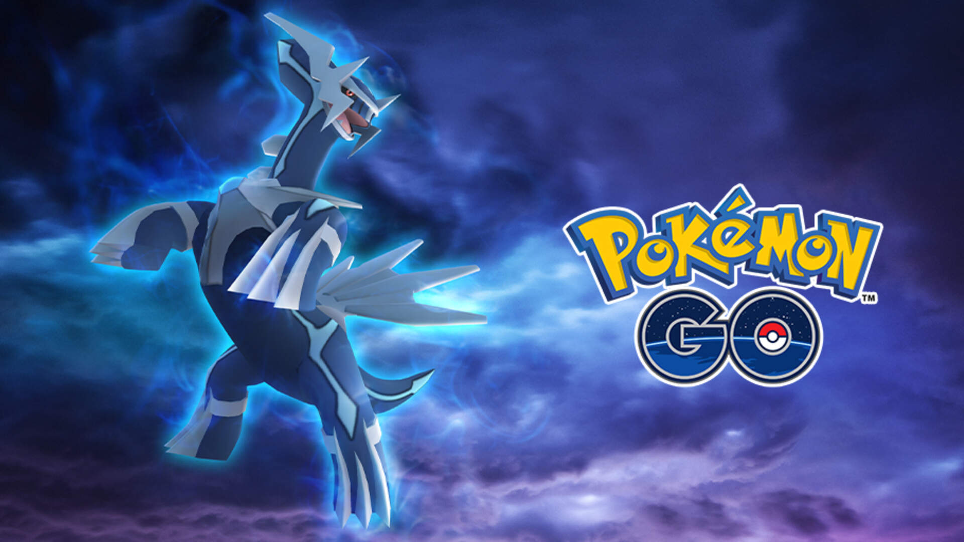 Pokemon Go Dialga Raid - Counters, Shiny, Special Raid Event