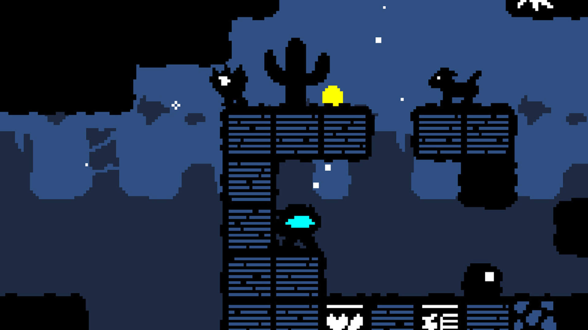 Dig Dog Is A Cute Roguelike About Digging For Bones. It Was Also Developed Without Hands