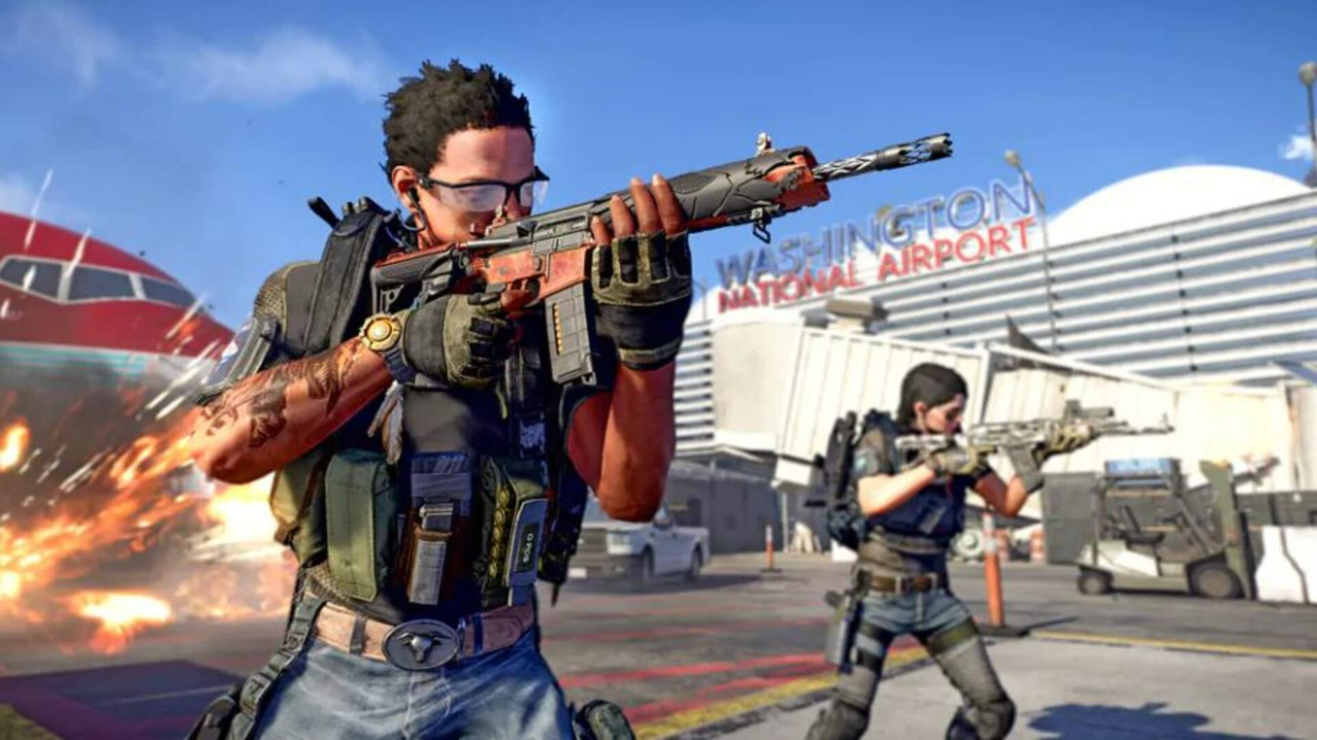 Console Players Finally Beat The Division 2's Raid, But Ubisoft Says Tweaks Could Be Coming
